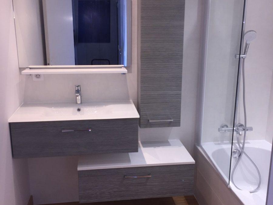 Devis salle de bains lyon - Ulic, Rénovation de salle de bains à Lyon